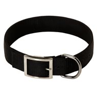 2 Ply Nylon Boxer Collar
