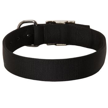 Nylon Collar for Boxer Comfy Training